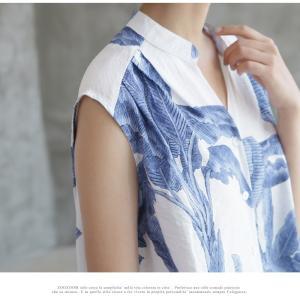 ハーフパンツ レディース 40代 50代 60代 ファッション 女性 上品  黒  赤  紺 青  カーキ 緑  カーキ 緑 コットン 春夏 ミセス|alice-style|04