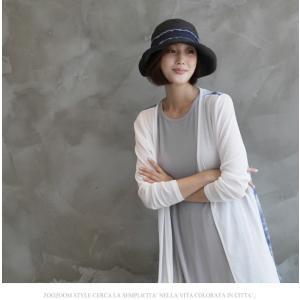 カーディガン レディース 40代 50代 60代 ファッション 女性 上品 ロングカーディガン タイダイ ロング丈 春夏 ミセス|alice-style|12