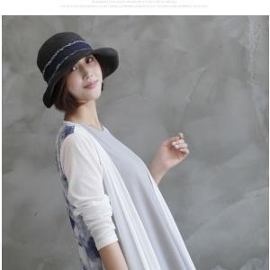 カーディガン レディース 40代 50代 60代 ファッション 女性 上品 ロングカーディガン タイダイ ロング丈 春夏 ミセス|alice-style|13