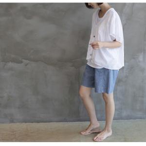 カーディガン レディース 40代 50代 60代 ファッション 女性 上品  黒  白 半袖 ハーフ丈 レース 春夏 ミセス|alice-style|04