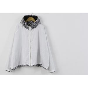 ショートジャンパー アウター レディース 40代 50代 60代 ファッション おしゃれ 女性 上品 黒 ペンギンプリント 柄 冬 ミセス|alice-style|18