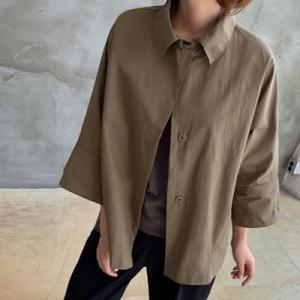 ジャケット レディース 40代 50代 60代 ファッション おしゃれ 女性 上品  黒  ベージュ  グレー ハーフ丈 形状記憶生地 きれいめ 秋 ミセス alice-style