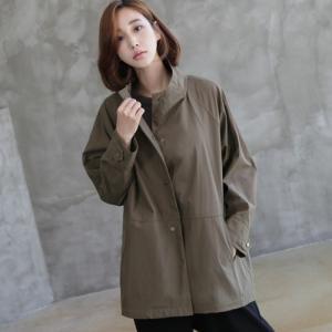 ジャケット レディース 40代 50代 60代 ファッション おしゃれ 女性 上品  黒  ベージュ ナイロン フリースジャケット 秋 ミセス|alice-style