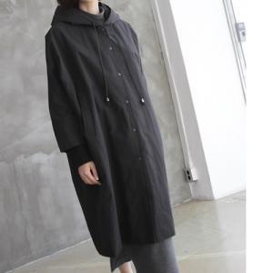 コート レディース 40代 50代 60代 ファッション おしゃれ 女性 上品  黒  茶色 ロング丈 ロングコート 秋 ミセス|alice-style