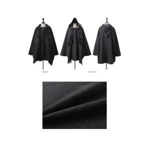 ジャケット レディース 40代 50代 60代 ファッション おしゃれ 女性 上品  黒 ハーフ丈 ドルマン ゆったり 体形カバー 秋 ミセス alice-style 02