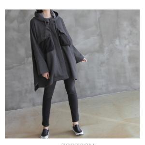 ジャケット レディース 40代 50代 60代 ファッション おしゃれ 女性 上品  黒 ハーフ丈 ドルマン ゆったり 体形カバー 秋 ミセス alice-style 18