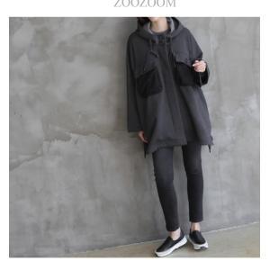 ジャケット レディース 40代 50代 60代 ファッション おしゃれ 女性 上品  黒 ハーフ丈 ドルマン ゆったり 体形カバー 秋 ミセス alice-style 19