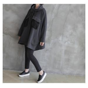 ジャケット レディース 40代 50代 60代 ファッション おしゃれ 女性 上品  黒 ハーフ丈 ドルマン ゆったり 体形カバー 秋 ミセス alice-style 10