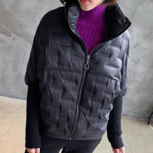ジャケット レディース 40代 50代 60代 ファッション おしゃれ 女性 上品  黒 ハーフ丈 ジップアップ 秋 ミセス|alice-style