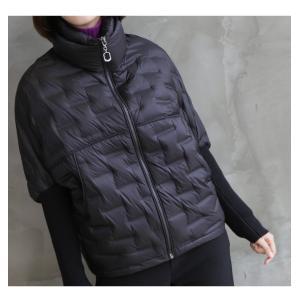 ジャケット レディース 40代 50代 60代 ファッション おしゃれ 女性 上品  黒 ハーフ丈 ジップアップ 秋 ミセス|alice-style|17