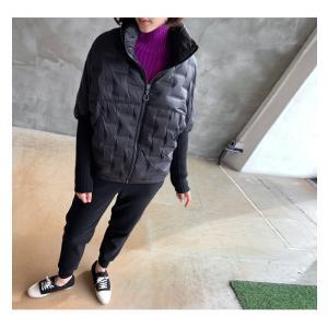 ジャケット レディース 40代 50代 60代 ファッション おしゃれ 女性 上品  黒 ハーフ丈 ジップアップ 秋 ミセス|alice-style|03