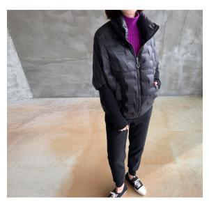 ジャケット レディース 40代 50代 60代 ファッション おしゃれ 女性 上品  黒 ハーフ丈 ジップアップ 秋 ミセス|alice-style|06