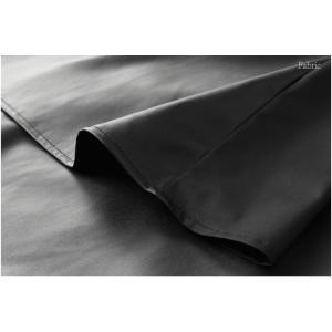 フレアスカート レディース 40代 50代 60代 ファッション おしゃれ 女性 上品 黒 レザー配色 冬 ミセス|alice-style|17