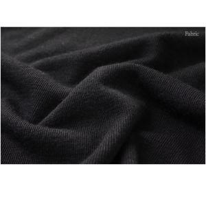 ワンピース ルーズフィット レディース 40代 50代 60代 ファッション おしゃれ 女性 上品 スリット 無地 ニットワンピース 長袖 冬 ミセス|alice-style|12