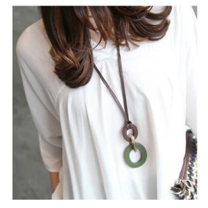 ネックレス レディース ペンダント 夏 50代 40代 ファッション