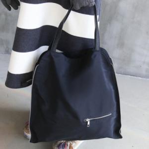 ハンドバッグ レザー配色 50代 40代 60代 ファッション 女性 レディースバッグ 黒|alice-style