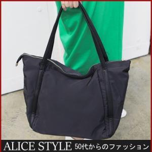ハンドバッグ レディースバッグ 40代 50代 60代 ファッション 女性 上品  黒ポーチセット 冬 ミセス|alice-style