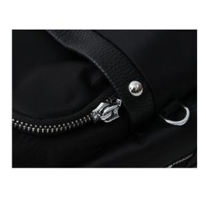 リュックサック レディース 大人 40代 50代 60代 ファッション おしゃれ 女性 上品 黒 バックパック きれいめ 本革 レザー 春夏 ミセス|alice-style|08