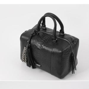 ハンドバッグ レディース 40代 50代 60代 ファッション おしゃれ 女性 上品  黒 ショルダーバッグ 本革 レザー 秋 ミセス|alice-style
