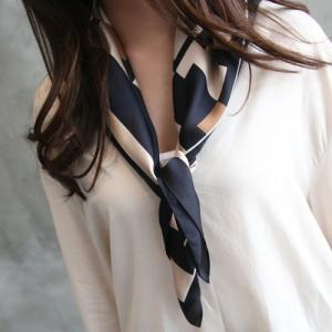 スカーフ レディース 秋新作 50代 40代 ファッション...