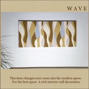 厚型軽量/ファブリックパネル/N5-WAVE/...の詳細画像2