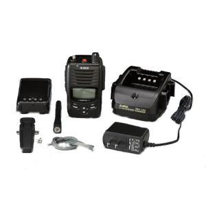 アルインコ ハンディトランシーバー DJ-DP50H 無線機 インカム デジタル簡易無線 登録局