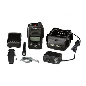 アルインコ ハンディトランシーバー DJ-DP50HB 無線機 インカム デジタル簡易無線 登録局