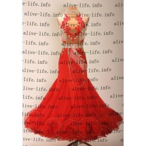 社交ダンス衣装 社交ダンスドレス モダンドレス デモ用ドレス セミオーダードレス ラテンドレス ワンピース WB3931|alive-life