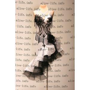 社交ダンス衣装 社交ダンスドレス モダンドレス デモ用ドレス セミオーダードレス ラテンドレス ワンピース WL397|alive-life
