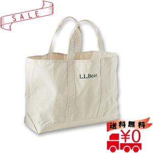 L.L.Bean(エルエルビーン) トートバッグ グローサリー・トート|all-box-1-100