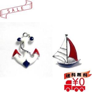 ラペルピン・マリンイカリ・マリンヨットセット all-box-1-100