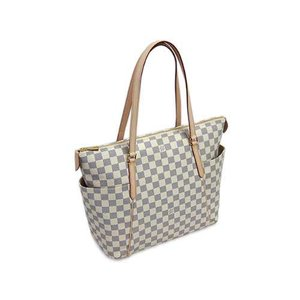 LOUIS VUITTON ルイヴィトン ダミエ・アズール ショルダーバッグ トータリーMM LV 新型 N41279|all-brand
