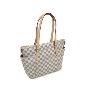 LOUIS VUITTON ルイヴィトン ダミエ・アズール ショルダーバッグ トータリーPM LV 新型 N41280|all-brand