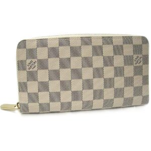 LOUIS VUITTON ルイヴィトン ダミエ・アズール 長財布 ジッピー・オーガナイザー LV N60012|all-brand