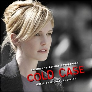 Cold Case (Score) [CD] Various Artists