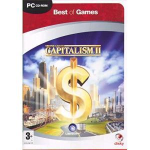 キャピタリズム2 CAPITALISMII 英語版 ベスト(PC)[並行輸入品] [video game] all-for-you