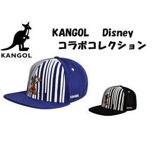 カンゴール   Kangol   ベースボール キャップ  ディズニー コラボ ミッキー|all-for-you