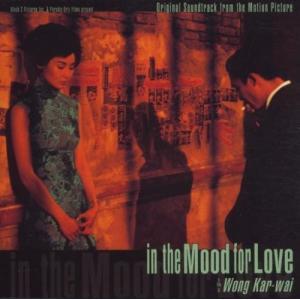 In The Mood For Love (2000 Film) [CD] Michael Galasso; Shigeru Umebayashi