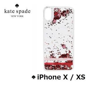 ケイトスペード Kate spade iPhone x xs アイフォンケース スマホケース X X...