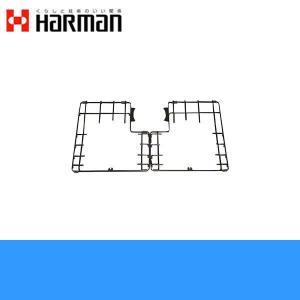 ハーマン[HARMAN]コンロオプション全面補助ゴトクDP0132(左右2分割)|all-kakudai