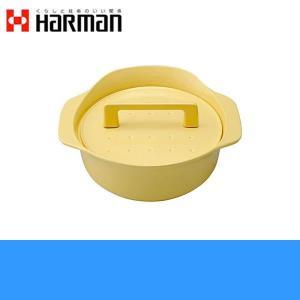 ハーマン[HARMAN]コンロオプション純国産南部鉄器ホーロー鍋LP0122YE(イエロー)|all-kakudai