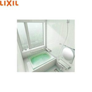 [ABN-1001B]リクシル[LIXIL/INAX]人造大理石浴槽[グラスティN浴槽][間口1000mm][2方半エプロン][送料無料] all-kakudai