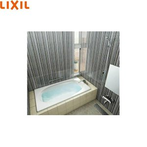 [ABN-1401A]リクシル[LIXIL/INAX]人造大理石浴槽[グラスティN浴槽][間口1400mm][1方半エプロン][送料無料] all-kakudai