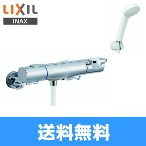 [BF-WM247TSG]リクシル[LIXIL/INAX]シャワー水栓[サーモスタット][エコフルスプレーシャワー][一般地仕様][送料無料]|all-kakudai