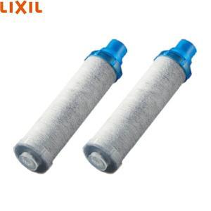[JF-K11-B]リクシル[LIXIL/INAX]交換用浄水カートリッジ[8+2物質除去タイプ][AJタイプ専用][JF-K11-Ax2個入り][送料無料]|all-kakudai