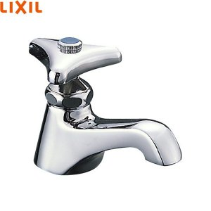 [LF-1-U]リクシル[LIXIL/INAX]一般水栓[立水栓][寒冷地仕様]|all-kakudai
