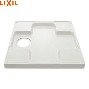 [PF-6464AC/FW1]リクシル[LIXIL/INAX]洗濯機パン[640x640]|all-kakudai
