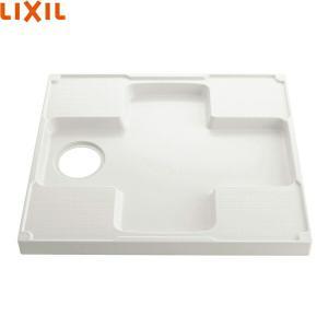 [PF-7464AC/FW1]リクシル[LIXIL/INAX]洗濯機パン[740x640]|all-kakudai