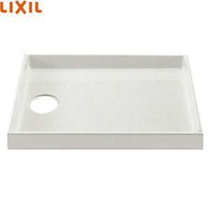 [PF-8064AC/FW1-BL]リクシル[LIXIL/INAX]洗濯機パン[800x640][中央排水]|all-kakudai