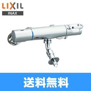 [SF-WM346TRQN]リクシル[LIXIL/INAX]緊急止水弁付サーモスタット混合水栓[寒冷地仕様][送料無料]|all-kakudai